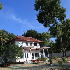 Marari Sea Shore Homestay in Alappuzha