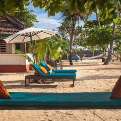 Marari Villas - Palm Beach Villa in Mararikulam