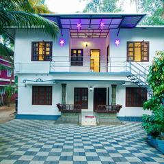 Marari White Home in Alappuzha