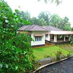 Marias Homestay in Kottayam