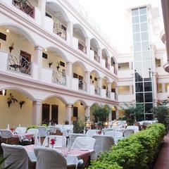 Hotel Master Paradise in Pushkar