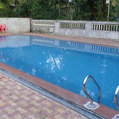 Mauj Resort in Thane