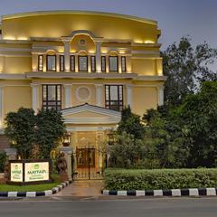 Mayfair Convention Centre in Bhubaneshwar