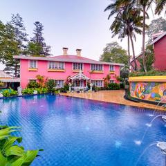 Mayfair Himalayan Spa Resort in Kalimpong