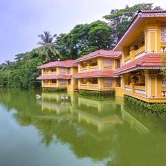 Mayfair Lagoon in Bhubaneshwar