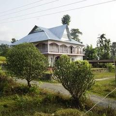 Mayjhor Homestay in Jalpaiguri