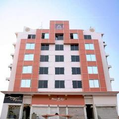 Mayur Residency Hotel in Guwahati