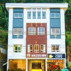 Mazus Inn in Wayanad