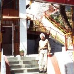 Mehar Hotel in Dalhousie
