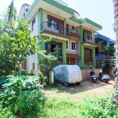Menezes House in Panaji