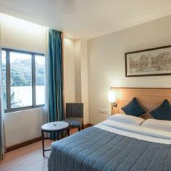 Menon Hotel in Una