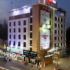 Metro Park Inn in Coimbatore