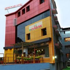 Metro Plaza Hotel in Mangalore