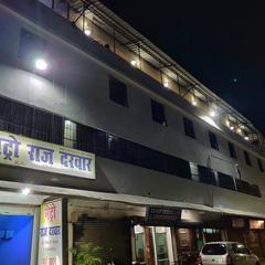 Metro Raj Darbar in Bhagalpur