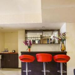 Meuse Jupiter Business And Luxury Hotel in Nashik