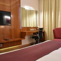 Millennium Inn in Prayagraj