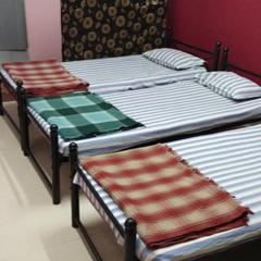 Minerva Residency in Bengaluru