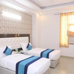 Mint City Center Suites in Noida