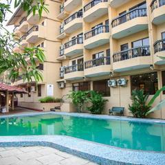 Rendezvous Beach Resort Panjim in Goa