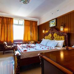 Mist Inn Resort in Munnar