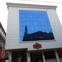 Mjm Plaza in Cochin