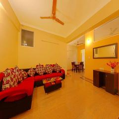 Mk Greens Luxury Serviced Apartments in Mysore