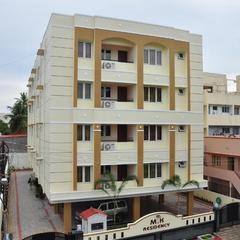 Mk Residency in Coimbatore