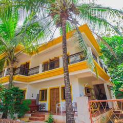 Modern 2bhk Home In Panjim, Goa in Old Goa Goa