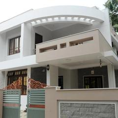 Moksha Homestay in Thiruvananthapuram