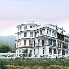 Monal Inn in Nainital