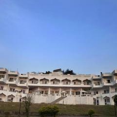 Monal Resort in Rudraprayag