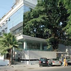 Monarch Luxur - Infantry Road in Bengaluru