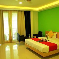 Monogram Resort in Ambalavayal