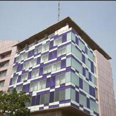 Mosaic Hotel in Noida