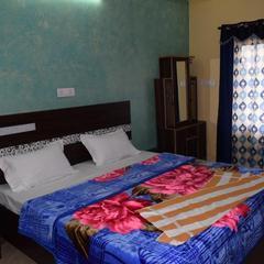 Mostel Backpackers Hostel in Jaipur