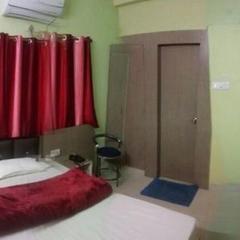 Motel Aquasis in Ranchi