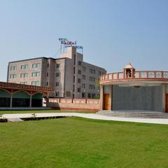 Motel Gajraj Continental in Bahadurgarh