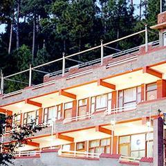 Hotel Mount Heaven in Almora