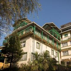 Mount Himalayan Resort in Darjeeling
