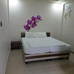 Mountain Creek Apartment Hotel in Malappuram