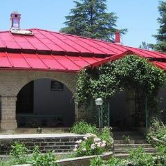 Mountain Resort Khali in Binsar