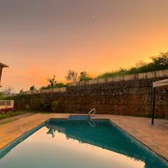 Mountain View 4bhk Villa In Mulshi in Mulshi