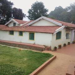 Mountain View Heritage Resort in Ooty