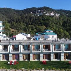 Mountain View Resort in Chail