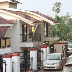 Mountvilla Bungalow in Mahabaleshwar
