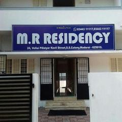 Mr Residency in Madurai