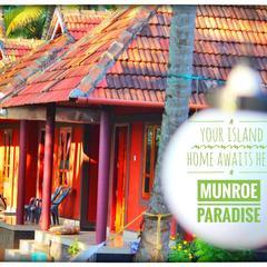 Munroe Paradise in Perumanseri