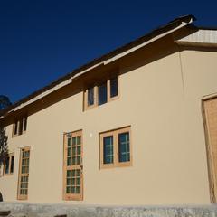 Musafir Cottage in Palampur