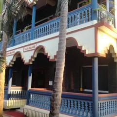 Naga Palace in Gokarna
