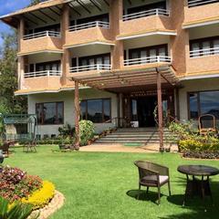 Nahar Retreat And Spa in Kotagiri